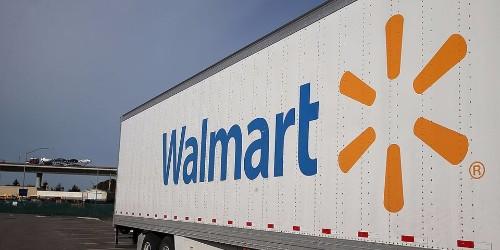Judge rejects $80 million penalty in Walmart truck drivers lawsuit