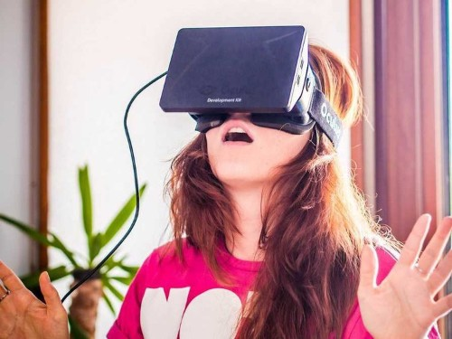 Here's the problem with Facebook's virtual reality dreams