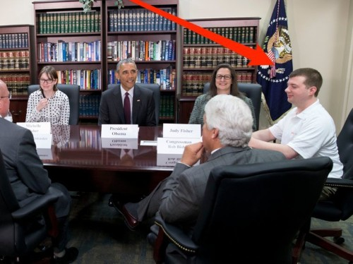 Utah man explains what it's like to unexpectedly have a sit-down with Obama