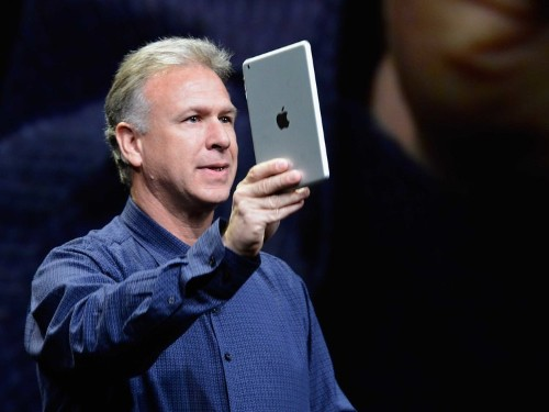 The Next iPad Will Have A Fingerprint Sensor Just Like The iPhone