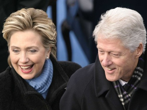 Bill Clinton has a rare speaking quirk, and the science behind it is fascinating