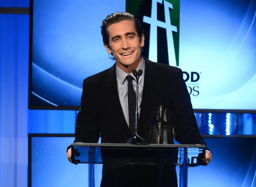 Here's How Jake Gyllenhaal Lost 30 Pounds For His New Movie 'Nightcrawler'