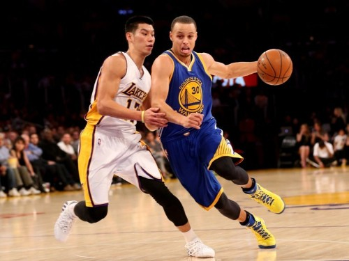 How Steph Curry avoids getting stressed in high-pressure situations