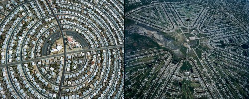 These Are Some Mesmerizing Photos Of The Urban Sprawl That's Devouring The Planet