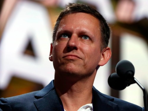 A German savings startup backed by Peter Thiel just passed €1 billion in deposits