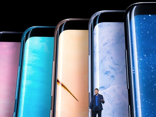 Apple and Google are now copying Samsung's design