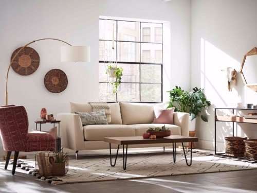Amazon is coming after Ikea with its first furniture brands — and it's one-upping the competition in one major way