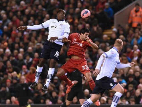 Rodgers mulls changes for FA Cup replay against Bolton