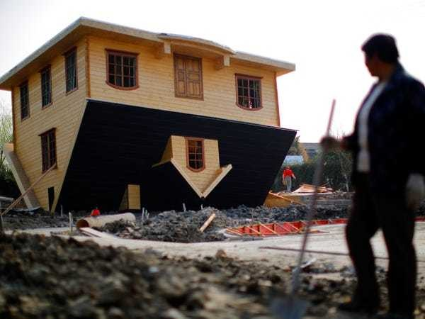 The next housing crisis is here - Business Insider