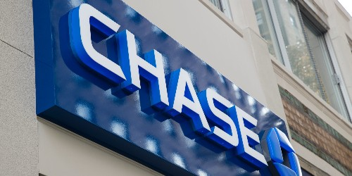 JPMorgan Chase CEO Jamie Dimon is looking for an acquisition