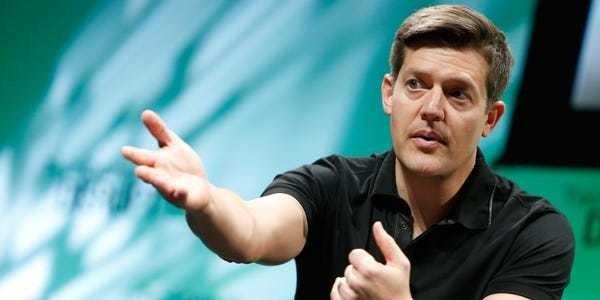Bitcoin: Paypal ex-CFO Roelof Botha says Bank of America shut account - Business Insider