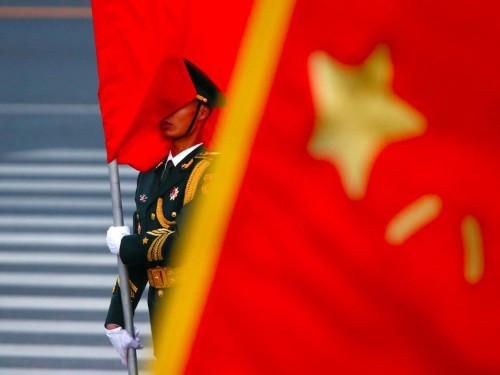 Chinese media is pushing for more nuclear arms to prepare for Trump