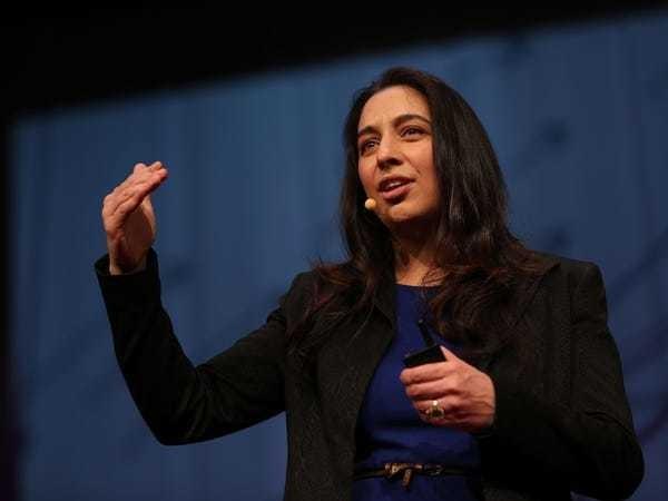 'Intrapreneur' checklist: Simone Ahuja on innovation strategy - Business Insider