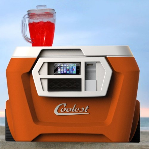 A Guy Raised More Than $3 Million On Kickstarter By Reinventing The Cooler