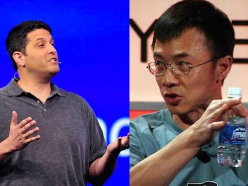 Source: A Battle Is Brewing Between Two Big Shot Microsoft Executives