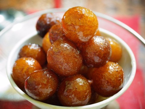 25 mouthwatering foods to eat in India