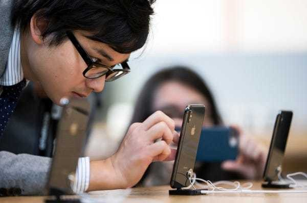 How to turn off the iPhone list of everywhere you've been - Business Insider