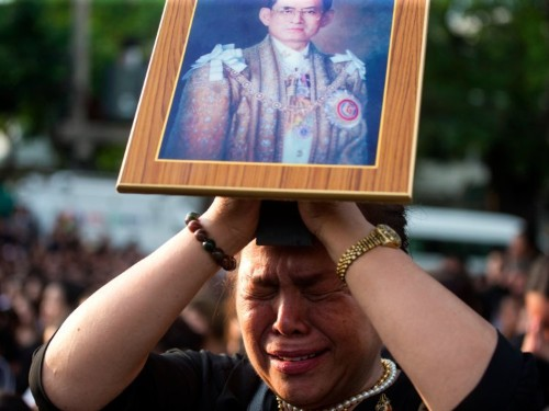 Facebook has paused ads in Thailand out of respect for the country's late king