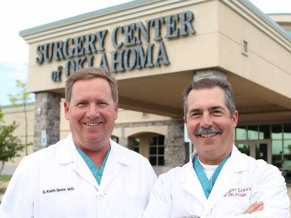 Surgery centers and specialists that take cash instead of insurance - Business Insider