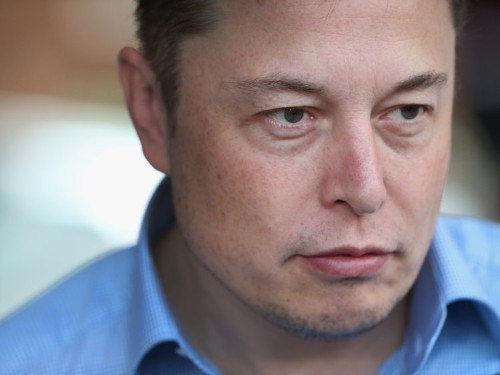 Elon Musk has a brilliant plan to change your roof