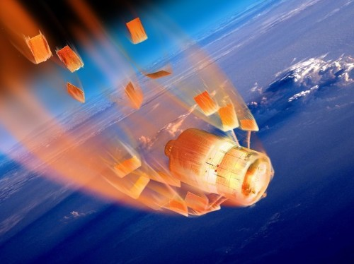 China's out-of-control space station will soon fall to a fiery doom — and no one is sure where its pieces will crash