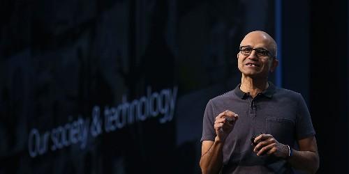 Microsoft chairman explains how Satya Nadella won the cloud wars - Business Insider