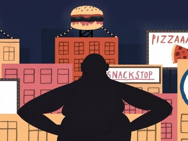 One of the fattest cities in America declared a war on obesity — and lost one million pounds