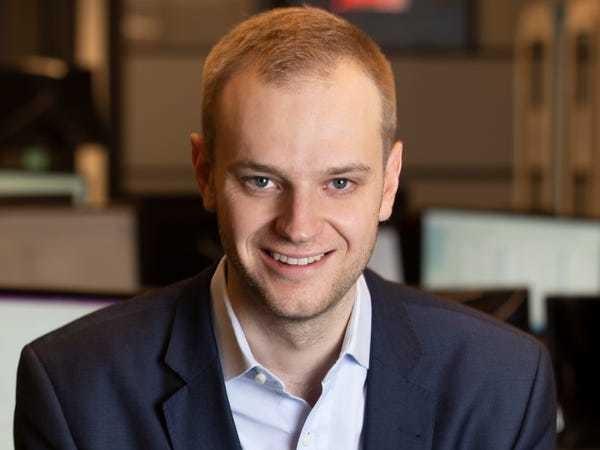 AI startup Celonis raised $290 million for a $2.5 billion valuation - Business Insider