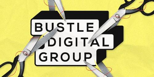 Inside Bustle Digital Group: staff cuts, diversity concerns, bad press - Business Insider
