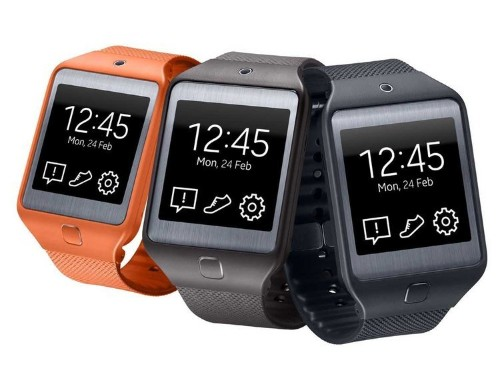 Samsung Has Two New Smart Watches Launching In April — Here's Everything They Can Do