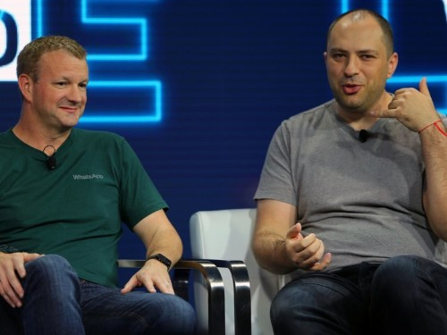 WhatsApp co-founder Brian Acton invested $50 million into the Signal app — here's how he spends his $6.9 billion fortune