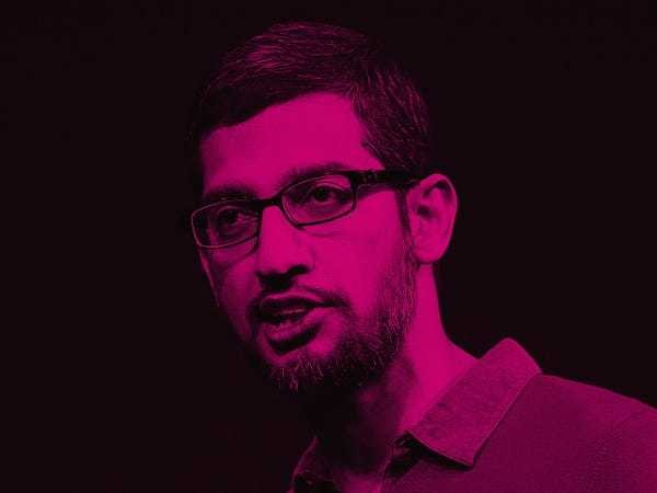Google is building a new operating system - Business Insider