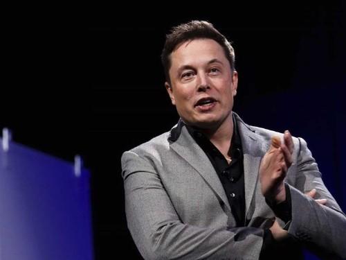 How Elon Musk schedules a typical week