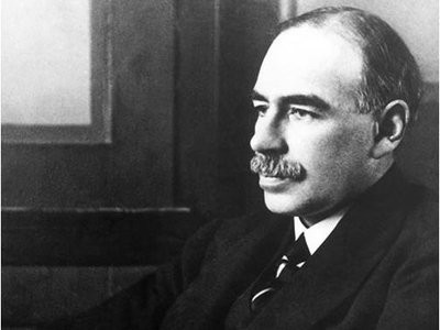 How John Maynard Keynes Thought About Future Generations Is Completely The Opposite Of What People Assume
