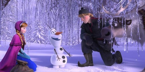 5 Reasons Disney's 'Frozen' Is Killing It At Theaters