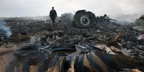 MH17: How crash happened 5 years ago, why no one formally blamed yet