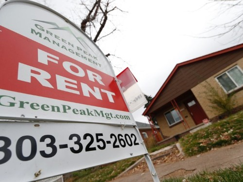 Here's how much your rent is going up this year
