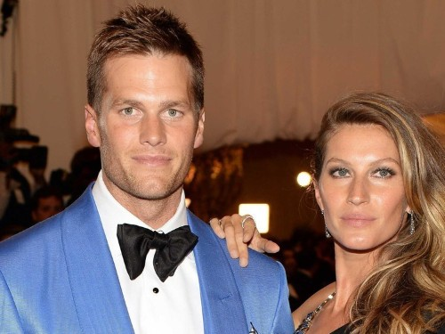 TOM BRADY: How one of the NFL's richest players spends his millions