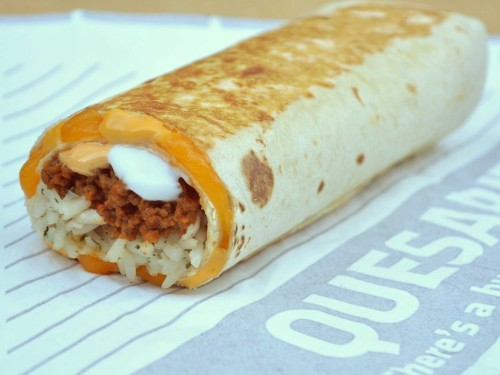 The Taco Bell Menu Item We've All Been Waiting For Is About To Launch Nationwide