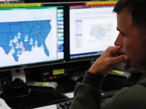 AT&T reportedly has a secret program that helps law enforcement spy without a warrant