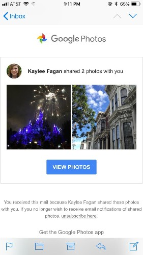 We compared Google Photos and the built-in Apple Photos app on iPhone — and the winner is clear