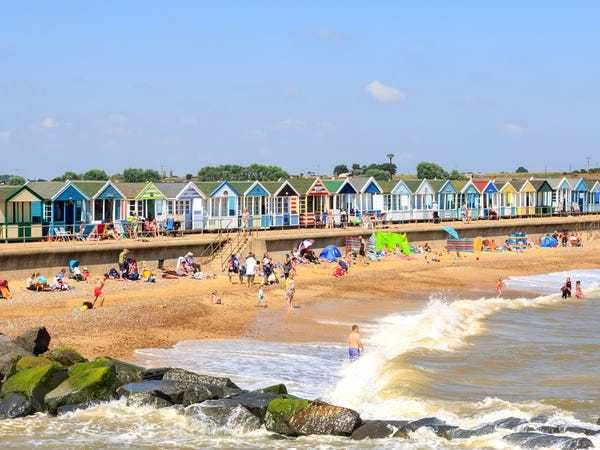 11 overrated beach towns — and where to go instead - Business Insider