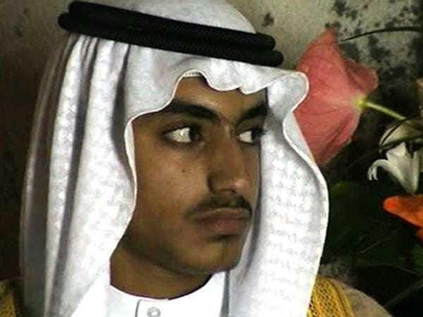 President Trump confirms that Hamza bin Laden is dead - Business Insider