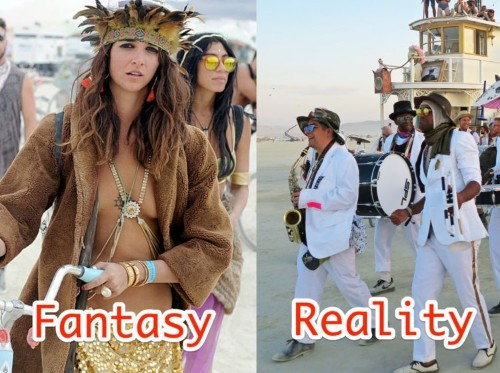 Burning Man is not a non-stop party for influencers, but a temporary city in the middle of the desert. Here's why I keep coming back.