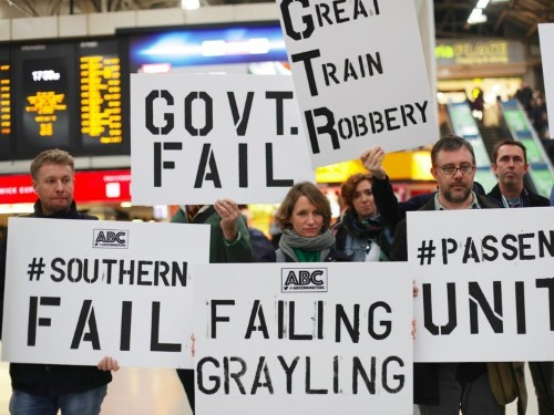 Southern Rail's operator is going to the Supreme Court in a bid to prevent further London strike chaos