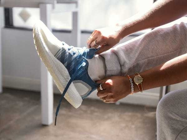 Adidas innovation exec on recycling, future of shoes - Business Insider