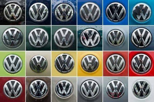 US Volkswagen chief admits knew of emissions problem in 2014