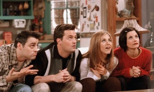 'We want everybody to win': A Warner Bros. exec breaks down the decision to keep 'Friends' on Netflix