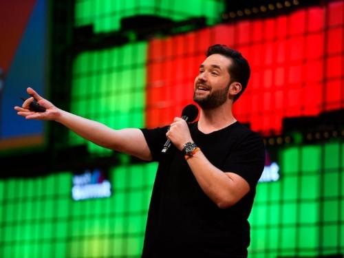 Reddit cofounder Alexis Ohanian shares secrets to work-life balance