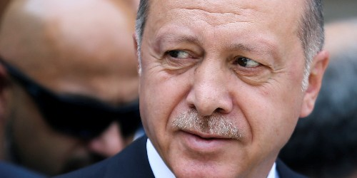 The life and brutal times of Turkey's president Recep Tayyip Erdogan - Business Insider